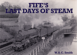 Fifes Last Days of Steam