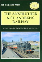 The Anstruther and St. Andrews Railway