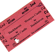 wpr ticket angled white clipping